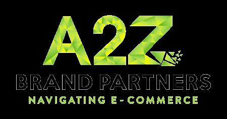 A2Z Brand Partners logo