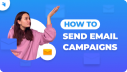 Email Marketing Tutorial: How to Send Email Campaigns in NetHunt CRM screen