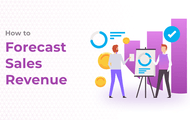 How to calculate a sales forecast