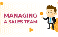 How to manage a successful sales team