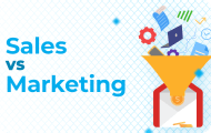 5 steps to synchronise sales and marketing teams